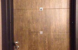 خصوصیات یک درب ضد سرقت مناسب