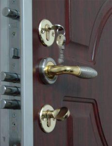 بررسی انواع قفل های درب ضدسرقت